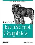Supercharged JavaScript Graphics