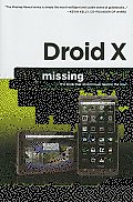 Droid X: The Missing Manual Cover