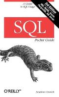 SQL Pocket Guide 3rd Edition