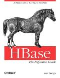 HBase The Definitive Guide 1st Edition