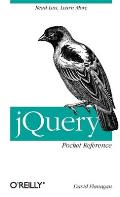 Jquery Pocket Reference (11 Edition)