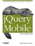 jQuery Mobile Up & Running