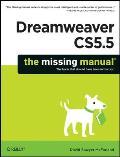 Dreamweaver CS5.5 The Missing Manual
