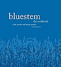 Bluestem, the Cookbook Cover