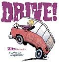 Drive Zits Sketchbook 14