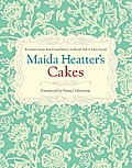 Maida Heatter's Cakes Cover