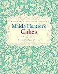 Maida Heatters Cakes