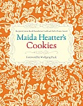 Maida Heatter's Cookies Cover