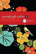 Pocket Posh Sudoku 8 (Pocket Posh)