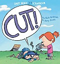 Baby Blues Scrapbook #27: Cut! Cover