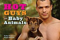 Hot Guys and Baby Animals Cover