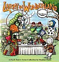 Larry in Wonderland: A Pearls Before Swine Collection Cover