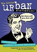 Urban Dictionary New Edition