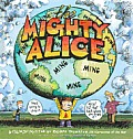 The Mighty Alice (Cul de Sac Collection) Cover