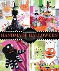Glitterville's Handmade Halloween: A Glittered Guide for Whimsical Crafting!