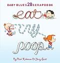 Eat Cry Poop Baby Blues Scrapbook 28