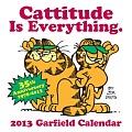 Garfield 2013 Wall Calendar