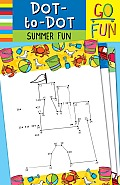 Go Fun Dot-To-Dot Summer Fun