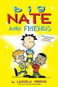 Big Nate & Friends