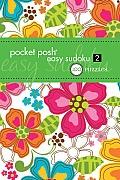 Pocket Posh Easy Sudoku 2: 100 Puzzles