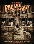 Pearls Freaks the #*%# Out: A (Freaky) Pearls Before Swine Treasury (Pearls Before Swine Collection) Cover
