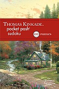 Thomas Kinkade Pocket Posh Sudoku 2: 100 Puzzles Cover