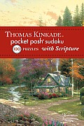 Thomas Kinkade Pocket Posh Sudoku 2 with Scripture: 100 Puzzles