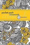 Pocket Posh Crosswords 5 75 Puzzles