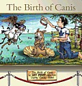The Birth of Canis: A Get Fuzzy Collection (Get Fuzzy Collection)