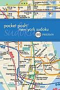 Pocket Posh New York Sudoku: 100 Puzzles