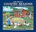 John Sloane's Country Seasons Calendar