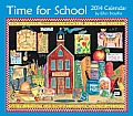 Time for School Calendar