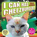 Cal14 I Can Has Cheezburger Day To Day 2014