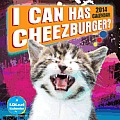 I Can Has Cheezburger? Calendar