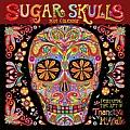 Sugar Skulls Calendar