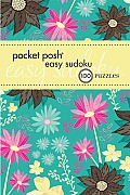 Pocket Posh Easy Sudoku 3: 100 Puzzles
