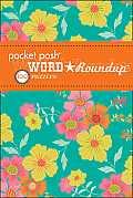 Pocket Posh Word Roundup 7: 100 Puzzles (Pocket Posh)