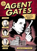 Agent Gates & the Secret Adventures of Devonton Abbey A Parody