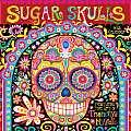 Sugar Skulls Wall