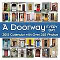 A Doorway Every Day Calendar
