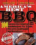 America's Best BBQ (Revised Edition)