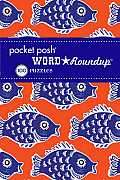 Pocket Posh Word Roundup 10: 100 Puzzles