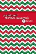 Pocket Posh Christmas Crosswords 7: 50+ Puzzles