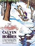 Authoritative Calvin & Hobbes