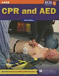 Cpr and Aed (6TH 12 Edition)