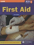 First Aid (6TH 12 Edition)
