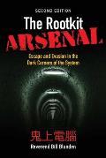 Rootkit Arsenal