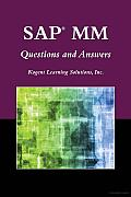 SAP? MM Questions and Answers