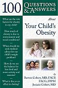 100 Questions and Answers About Your Childs Obesity by Barton Cobert and Josiane Cobert 2011 PDF eBook