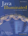 Java Illuminated - With CD (3RD 12 - Old Edition)